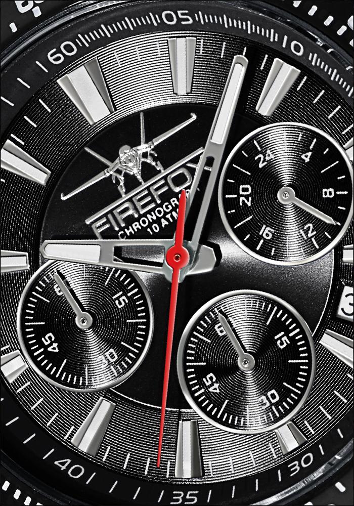 schöne chronographen herrenuhren